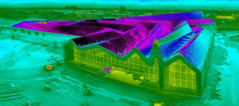 BREEAM-Thermography