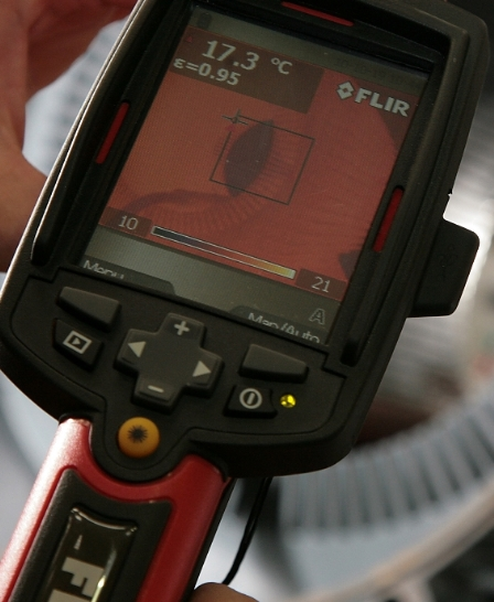Commercial-Thermal-Imaging