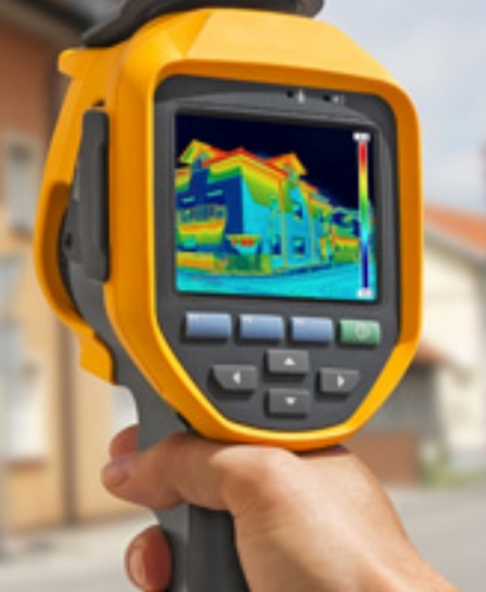 Domestic-Thermal-Imaging